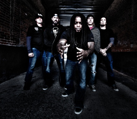 sevendust-photo
